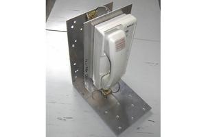振動吸収器