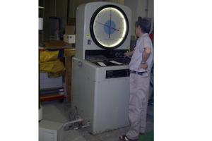 船舶圧縮試験器用ラック