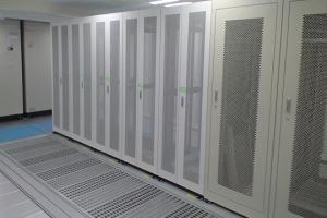 都内データセンター