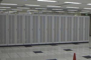 都内データセンター 通信キャリア