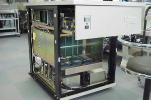 半導体検査装置用ラック